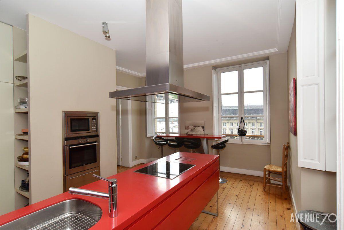 Apartment 212m2   7 Rooms   Bordeaux (33000). Stunning Views ...