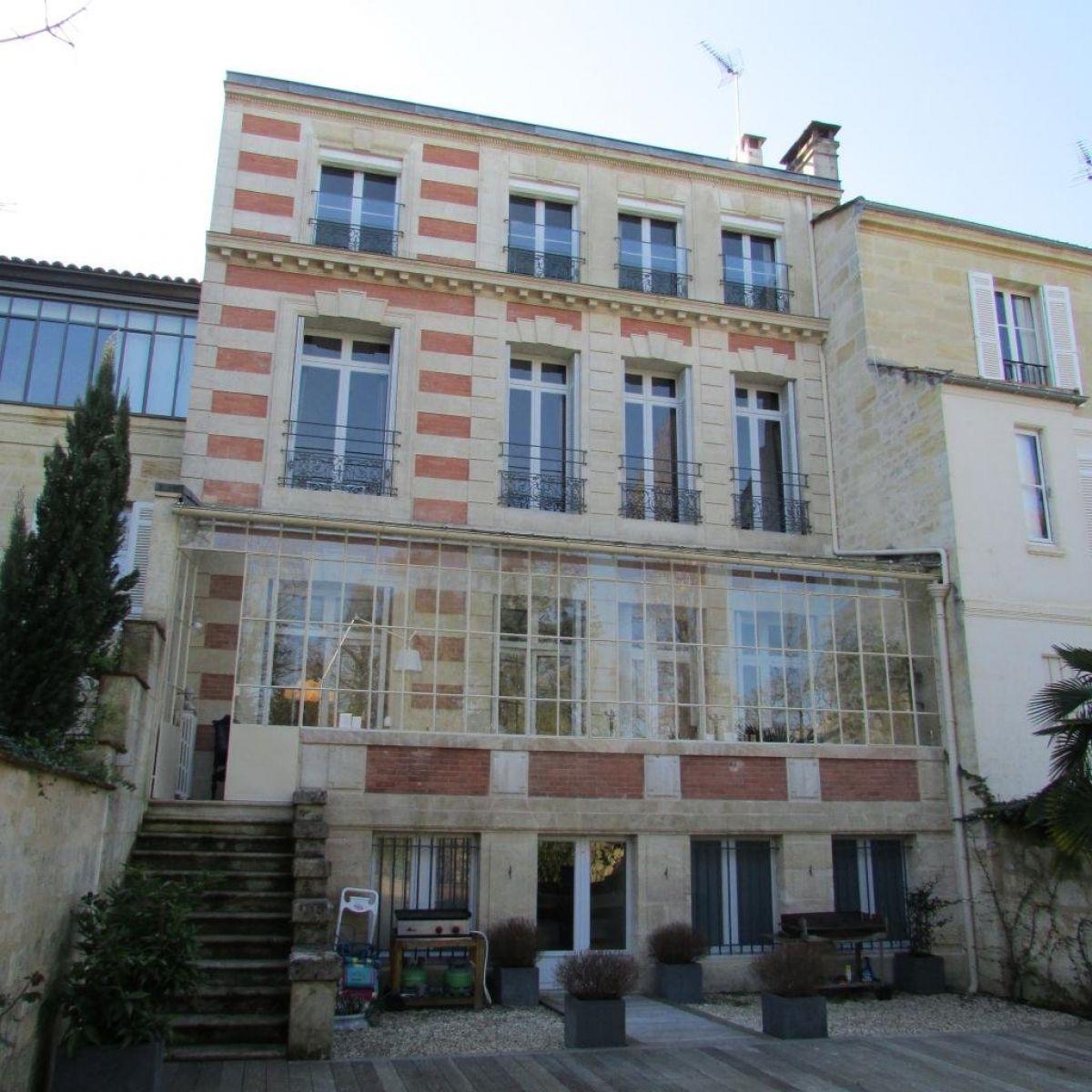 Hotel Familial Bordeaux