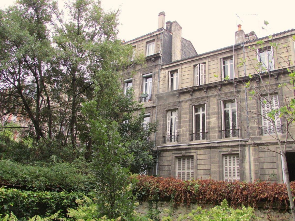 Maison bourgeoise a renover bordeaux ventana blog for Immobilier achat bordeaux
