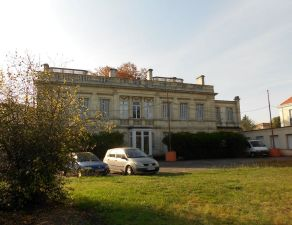 Apartment bordelais park